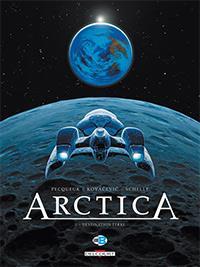 Arctica : Destination Terre [#5 - 2013]
