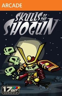 Skulls of the Shogun [2013]