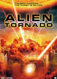 Alien Tornado [2012]