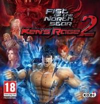 Ken le survivant : Fist of the North Star: Ken's Rage 2 [2013]