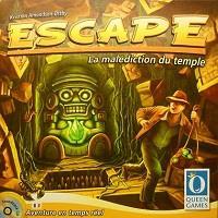 Escape : La malédiction du temple maudit [2012]