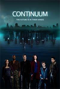 Continuum [2012]
