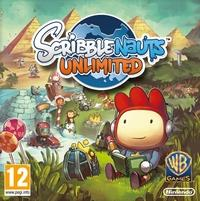 Scribblenauts Unlimited [2013]