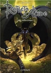 Reflets d'Acide : Horizons & Dragon [#4 - 2012]