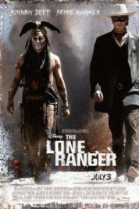 The lone ranger : Lone Ranger - Naissance d'un héros