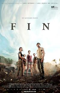 Fin : The End [2013]