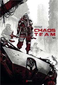 Chaos team [#1 - 2013]