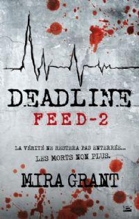 Feed : Deadline [#2 - 2013]