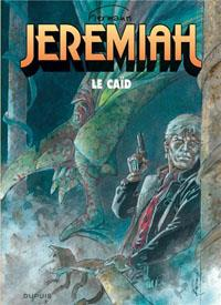 Jeremiah : Le caïd [#32 - 2013]