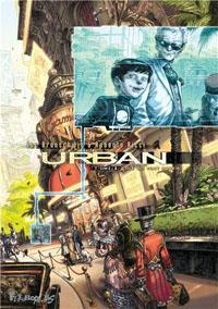 Urban : Ceux qui vont mourir [#2 - 2013]