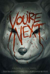 You're Next [2013]