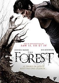 The Forest [2013]