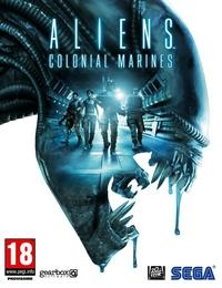 Aliens : Colonial Marines [2013]