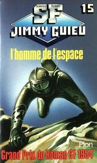 L'homme de l'espace [1953]