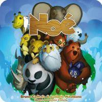 L'arche de Noé : Noé [2012]