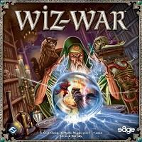 Wiz-War [2012]
