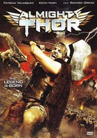 Almighty Thor [2012]
