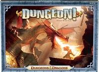 Donjons & Dragons : Dungeon
