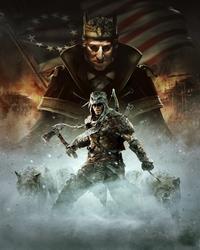 Assassin's Creed III : La Tyrannie du Roi Washington [#3 - 2013]