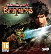 Dynasty Warriors 7 : Empire #7 [2013]