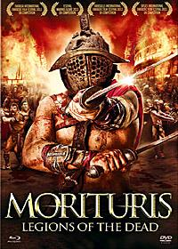 Morituris - Legions of the Dead [2013]