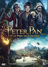 Peter Pan et le Pays Imaginaire [2011]
