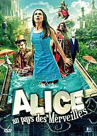 Alice au pays des Merveilles [2013]