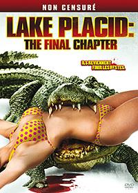 Lake Placid: The Final Chapter [2013]