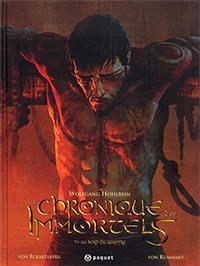 Chronique des immortels : Au bord du gouffre 3 [2011]