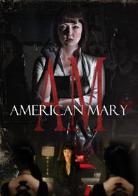 American Mary [2015]