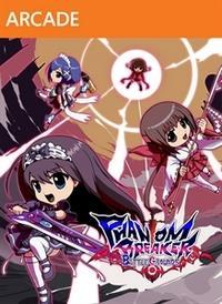 Phantom Breaker: Battle Grounds - PSN