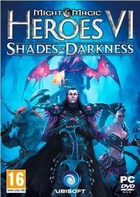 Might And Magic : Might & magic Heroes VI - Shades of Darkness #6 [2013]