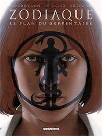 Zodiaque : Le Plan du Serpentaire [#13 - 2013]