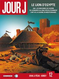 Jour J : Le Lion d'Égypte #12 [2013]
