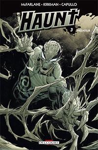 Haunt : Prédateur #3 [2012]