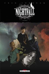 Nightfall : La Nuit [#1 - 2013]