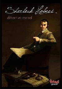 Sherlock Holmes détective conseil [2011]