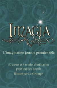 Imagia [2013]