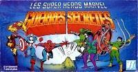 Marvel : Guerres secrètes [1985]