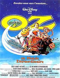 Le Magicien d'Oz : Oz, un monde extraordinaire [1985]