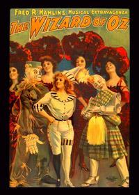 Le Magicien d'Oz : The Wonderful Wizard of Oz