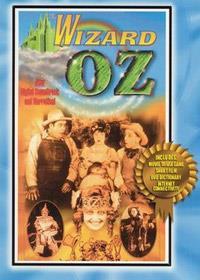 Le Magicien d'Oz : Le sorcier d'Oz