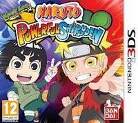 Naruto Powerful Shippuden [2013]