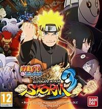 Naruto Shippuden : ultimate Ninja storm 3 [2013]