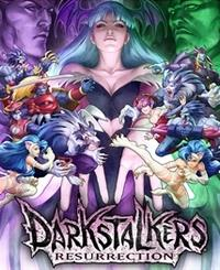 Darkstalkers Resurrection [2013]