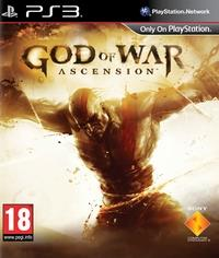 God of War : Ascension [2013]