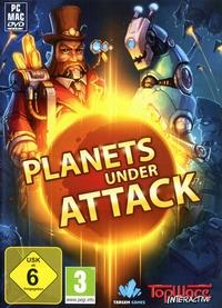 Planets Under Attack [2013]