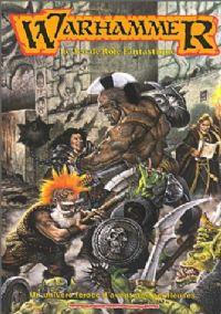 Warhammer RPG, 1ère édition [1988]