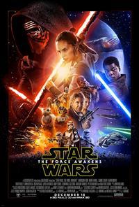 Star Wars : Postlogie : Le Réveil de la Force #7 [2015]
