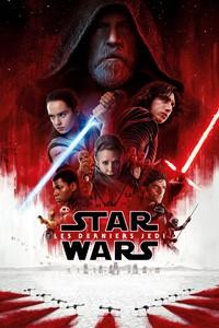 Star Wars : Postlogie : Les Derniers Jedi #8 [2017]